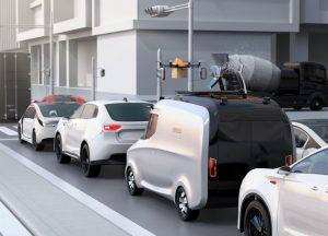 long island driverless cars