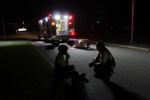 Fatal Crash and Long Island Loss