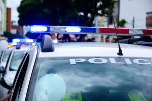 Man Flees from Police After Phone Theft