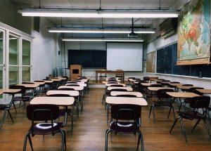 Long Island School on Lockdown