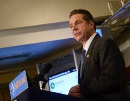 State Budget Deadline Looms For Gov. Cuomo
