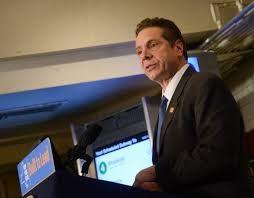 State Budget Deadline Looms For Gov. Cuomo