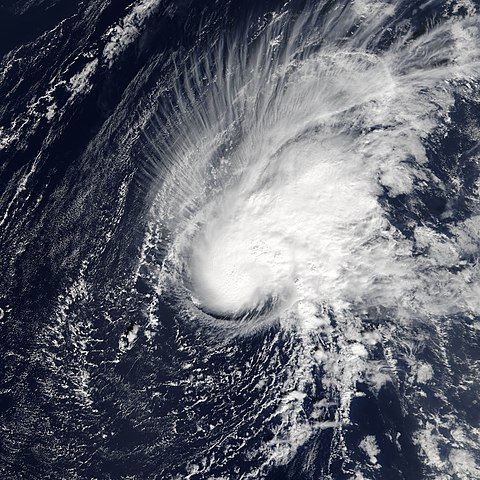 Tropical Storm Fay Looks To Hit Long Island