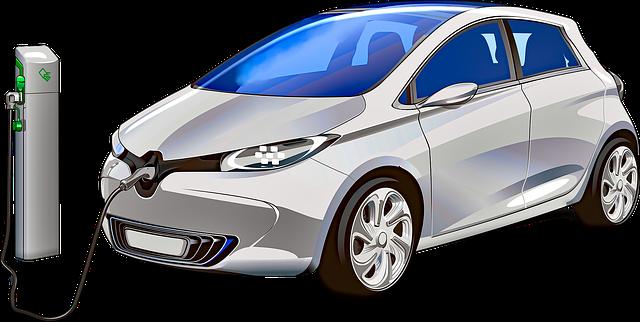 Kandi: Electric Car Starts At $20K US Starting Price
