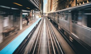 Area Train to Connect Locals With Neighboring Cities